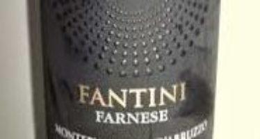 Fantini Montepulciano d'Abruzzo 2014