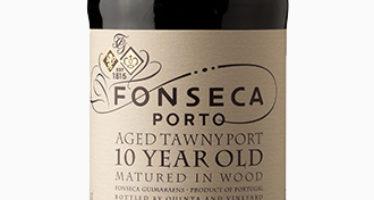 Fonseca Porto Tawny 10 Year Old
