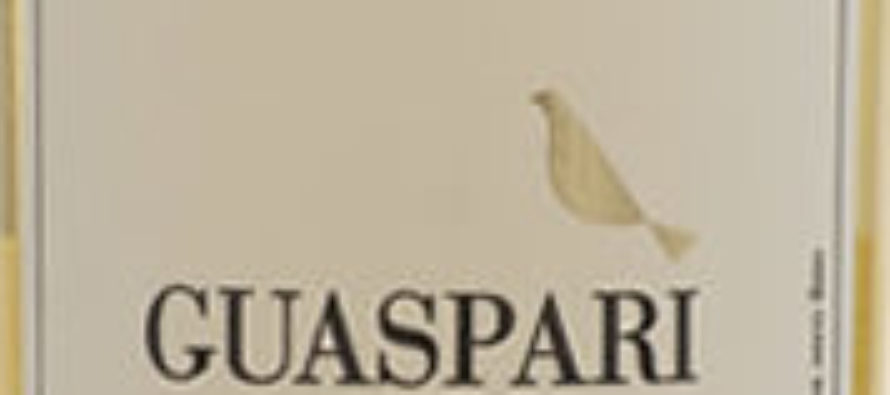 Guaspari Sauvignon Blanc 2013