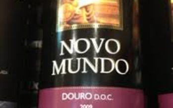 Novo Mundo Tinto 2009