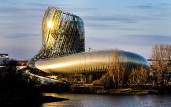 Bordeaux ganha Cidade do Vinho