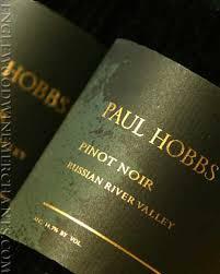 Paul Hobbs Pinot Noir 2