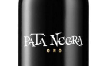 Pata Negra Oro Tempranillo, espanhol frutado e macio