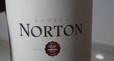Norton Malbec Reserva 2013