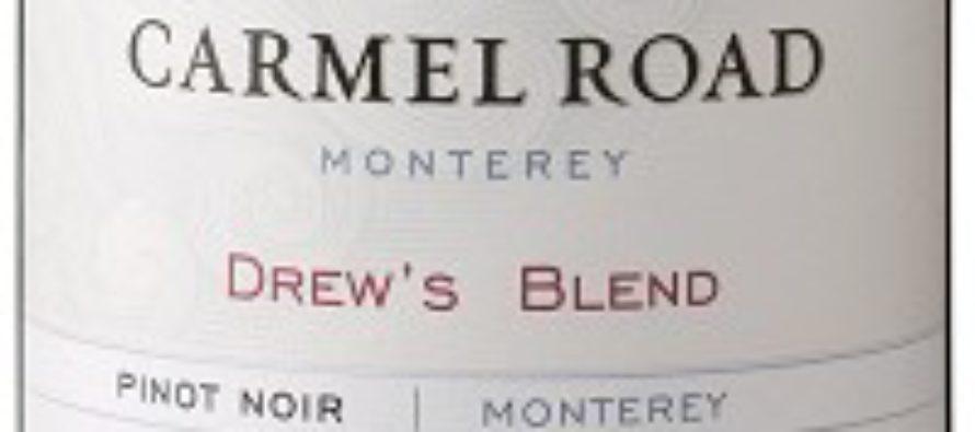 Os vinhos de Drew Barrymore já no Brasil