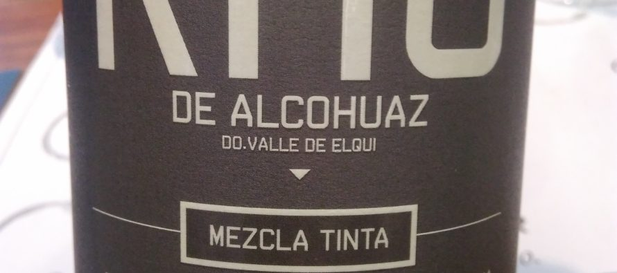 Alcohuaz, os vinhos em pureza de Marcelo Retamal