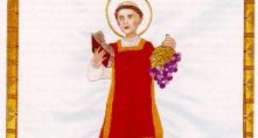 Dia de São Vicente, protetor da vinha e do vinho