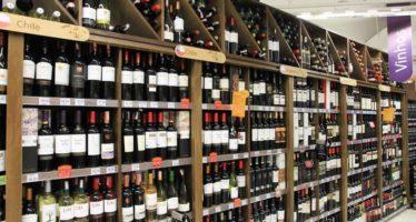 O brasileiro está bebendo menos vinho