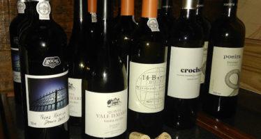 Douro tem vinhos com mais frescor