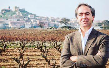 Entrevista  Ignacio Calvo –  Diretor geral de Bodegas Macán