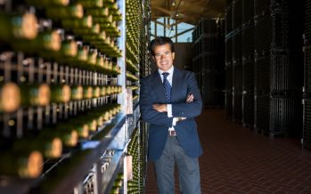 Entrevista  Antonio Menéndez – Diretor geral da Vega Sicilia