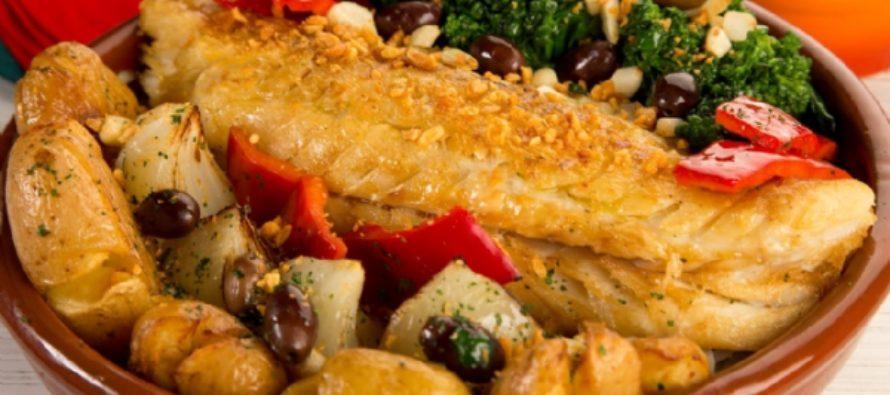 Vinhos para o bacalhau da Semana Santa