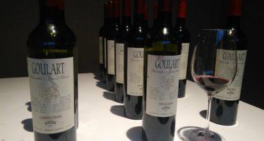 Os vinhos argentinos dos vinhedos do marechal brasileiro