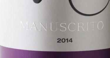 Manuscrito, vinhos da Espanha com um olhar uruguaio