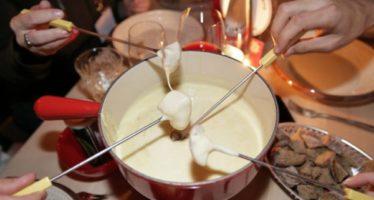 Vinhos para os diferentes tipos de fondue
