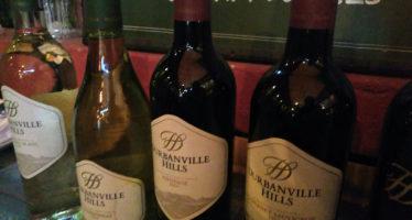 Durbanville Hills, sabores da África do Sul