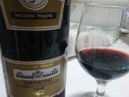 Copertino Rosso Riserva, bom tinto do sul da Itália