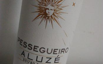 Pessegueiro Aluzé, projeto francês no Douro