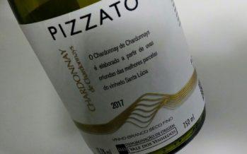 Pizzato lança o branco Chardonnay de Chardonnays 2017