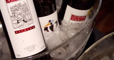Na chegada do inverno, Qualimpor promove seus vinhos