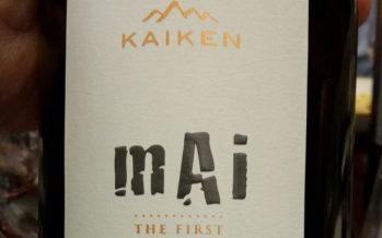 Brancos e tintos argentinos da Kaiken agora na Qualimpor
