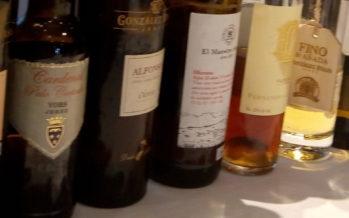 Semana do Jerez promove o emblemático vinho espanhol e seus diferentes estilos