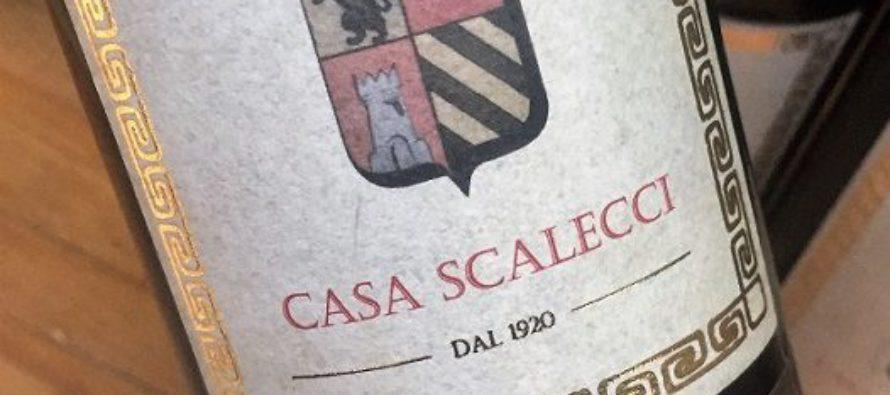Wine Sommelier e Casa Scalecci trazem bons vinhos do Velho Mundo