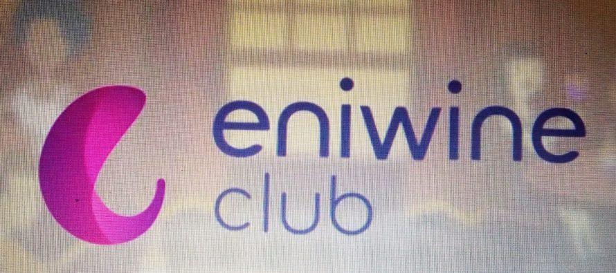 Eniwine, uma espécie de cartão de crédito para comprar vinho