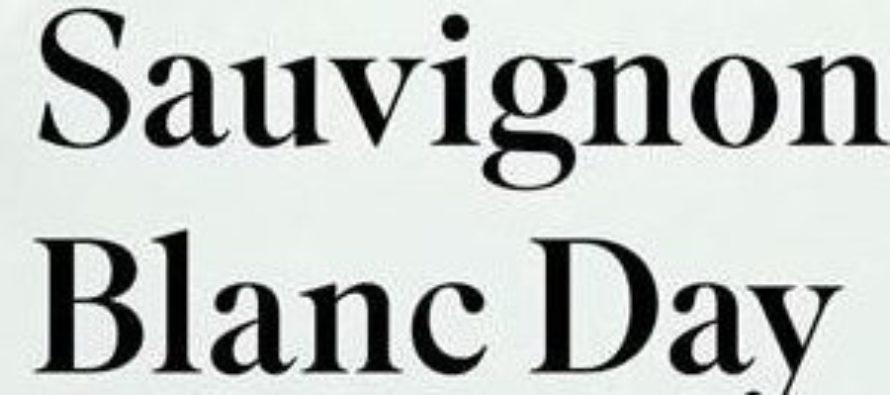 Nova Zelândia comemora o Dia Internacional da Sauvignon Blanc