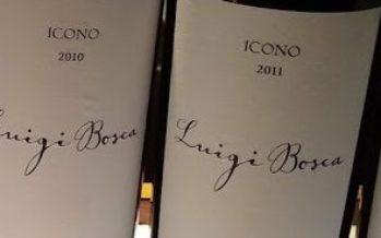 Icono, o tinto top de Luigi Bosca, envelhece bem e ganha com a idade