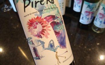Spielmann, da Argentina, vinhos novos de vinhas velhas