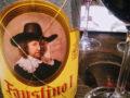 Vinhos Faustino, da Espanha, voltam a ter distribuição regular no Brasil