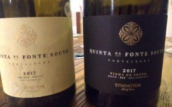 A família Symington, do Douro, mostra os vinhos expressivos de seu novo projeto no Alentejo
