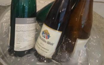 A grande Riesling e seus vinhos brancos maravilhosos