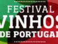 Começa amanhã, em supermercados de todo o Brasil, o grande Festival Vinhos de Portugal