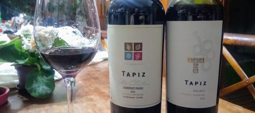 Bodega Tapiz, vinhos argentinos que vão além da Malbec